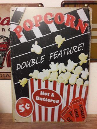 fém kép: Popcorn