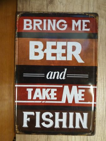 fém kép: Bring me beer...