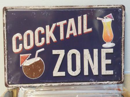 fém kép: Cocktail zone