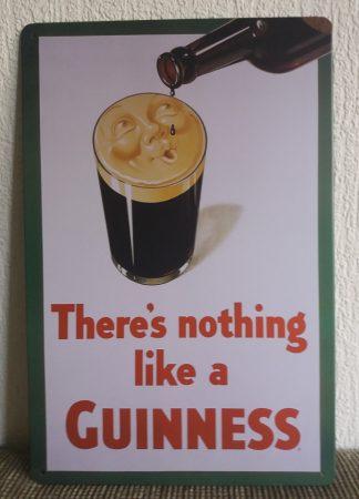 fém kép: Guinness