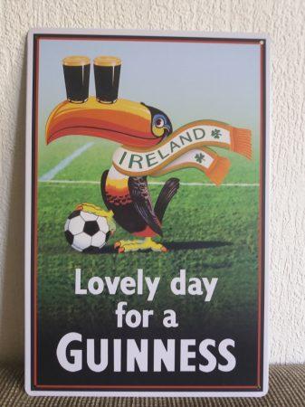 fém kép Guinness
