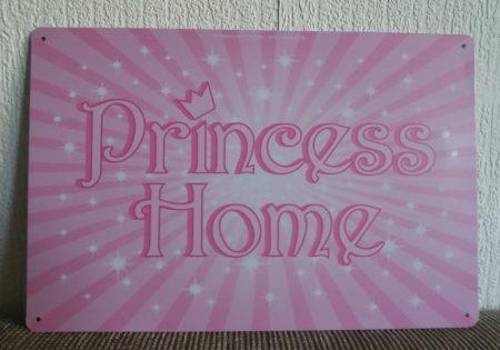 fém kép: Princess home
