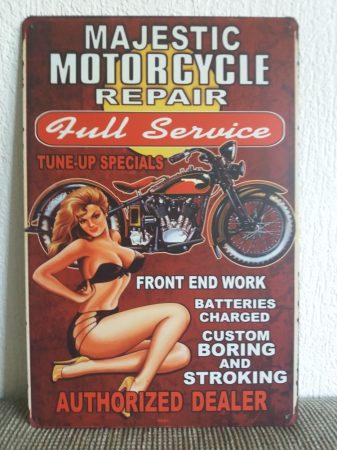 fém kép: motorcycle ....