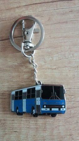Ikarus busz kulcstartó