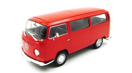 Volkswagen busz t2