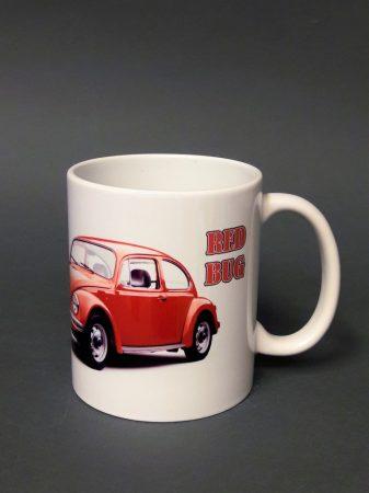 Volkswagen bogár pohár