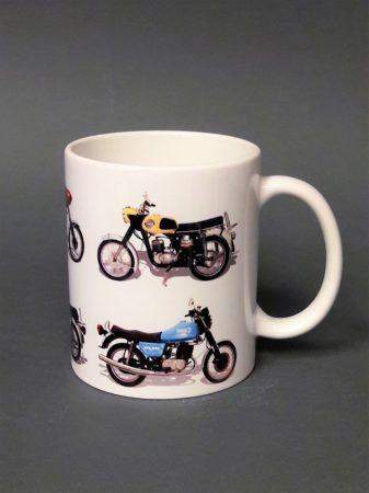 Motoros pohár
