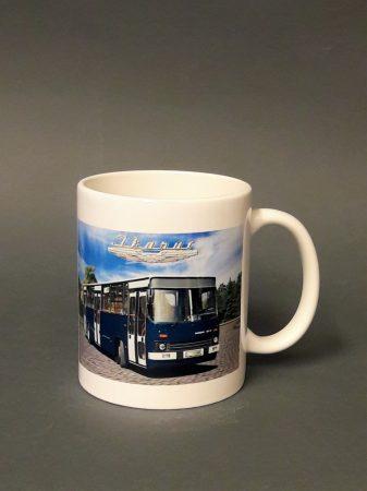 Ikarus busz pohár