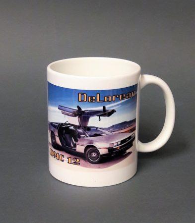 Deloren pohár