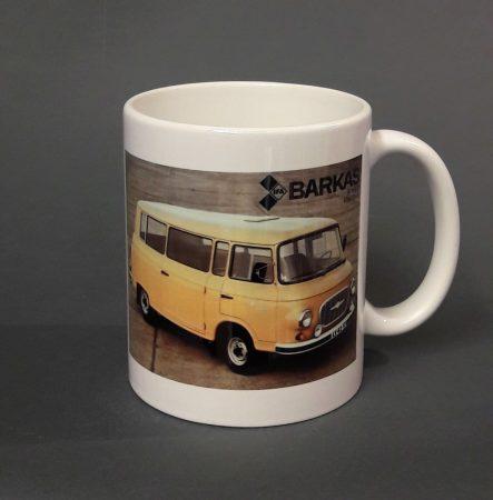 Barkas pohár
