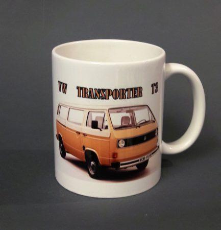 Volkswagen transzport pohár