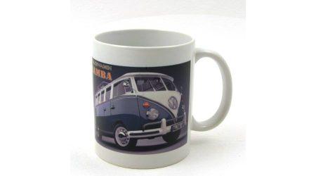 Volkswagen bus pohár