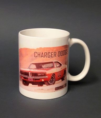 Charger Dodge pohár
