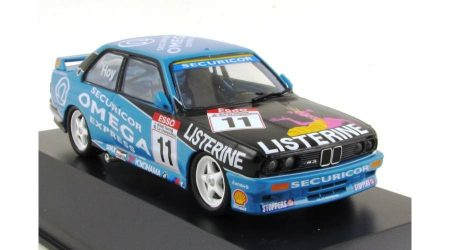 BMW BTCC Champion kisautó