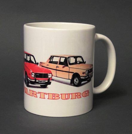 Wartburg pohár