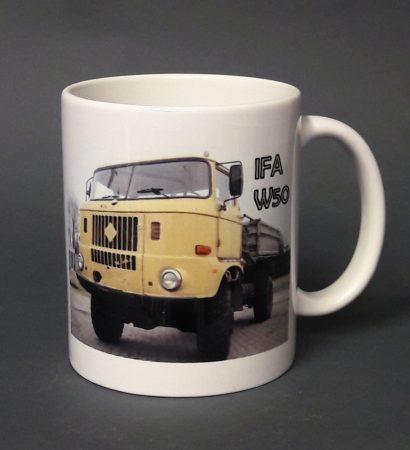 Ifa w50 pohár