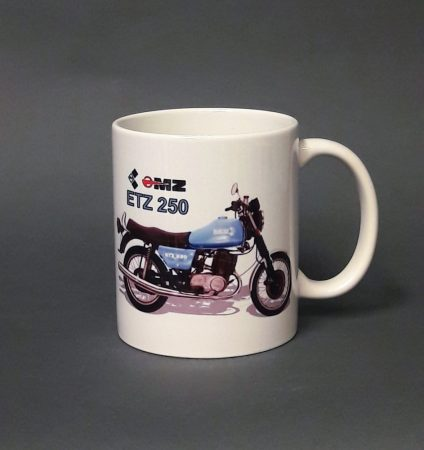 MZ ETZ 250 motor pohár