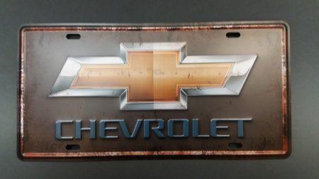 fém kép: Chevrolet