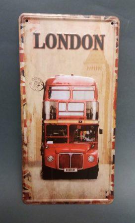 fém kép London