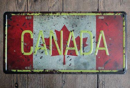 fém kép Canada