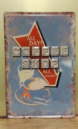 fém kép: Coffee shop