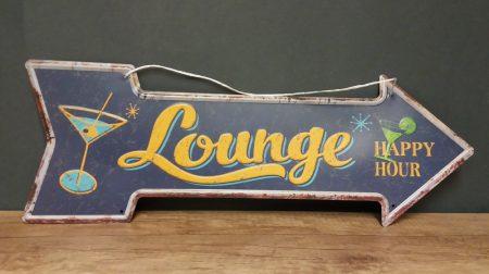 Fém kép: Lounge