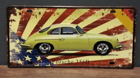 fém kép : Porsche