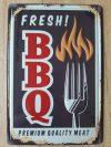 fém kép: Fresh BBQ