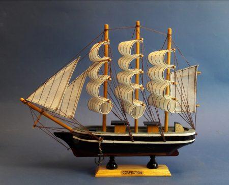 Hajó modell 3