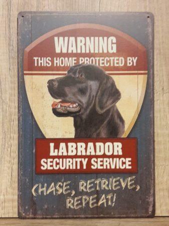 fém kép: Labrador