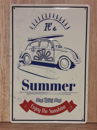 fém kép: Volkswagen summer