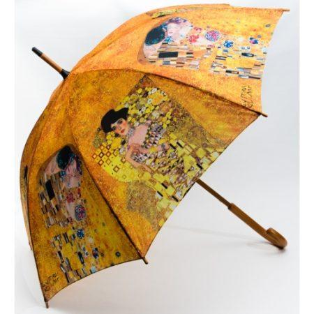 Klimt esernyő