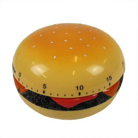Hamburgeres időzítő