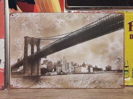 fém kép: híd