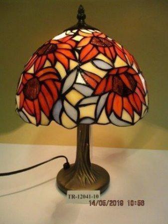 Tiffany lámpa 13
