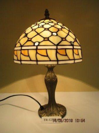 Tiffany lámpa 12