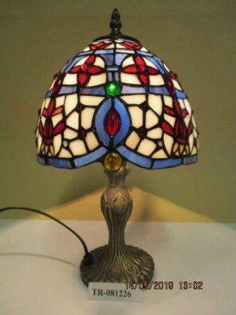 Tiffany lámpa 16