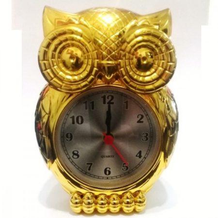 Baglyos ébresztő óra