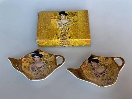 Klimt teafilter tartó 2 db