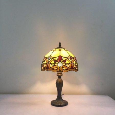 Tiffany lámpa 18