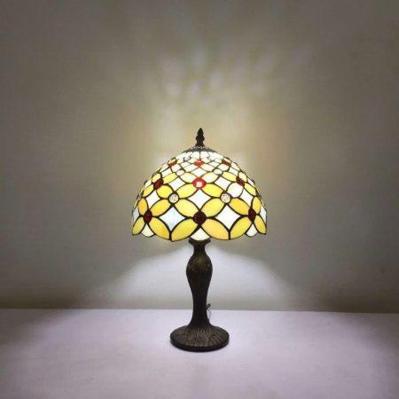 Tiffany lámpa 19