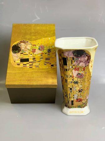 Klimt váza 4
