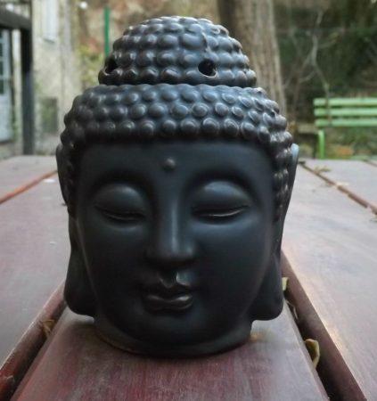Buddha fej szobor párologtató