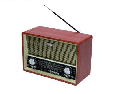 Nosztalgia rádió /bt,sd,usb/