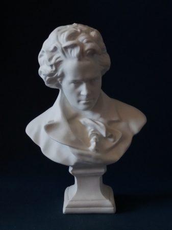Beethoven szobor