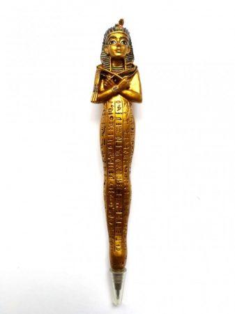 Egyiptomi mintás toll