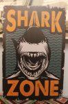 fém kép: Shark zone