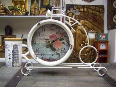 Vintage asztali óra