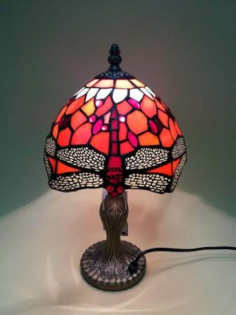 Tiffany lámpa 8